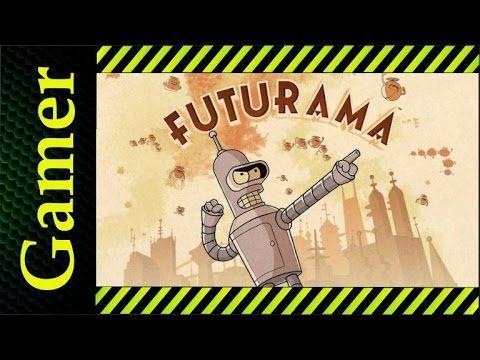 Андроид игры   Futurama: Game of Drones   головоломки андроид
