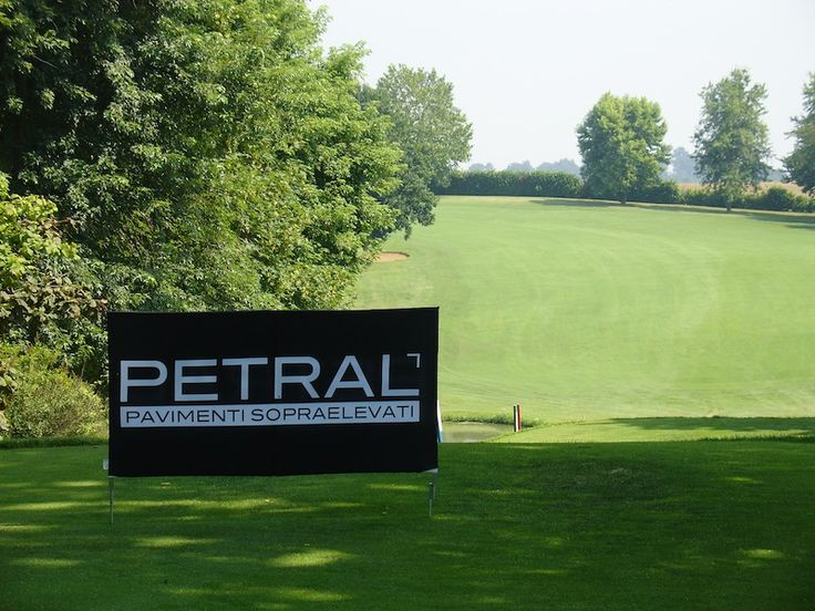 PETRAL SPONSOR GOLF COMPETITION