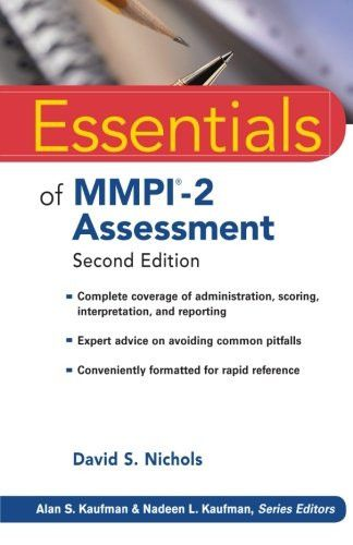 The 25 best minnesota multiphasic personality inventory ideas on essentials of mmpi 2 assessment fandeluxe Images