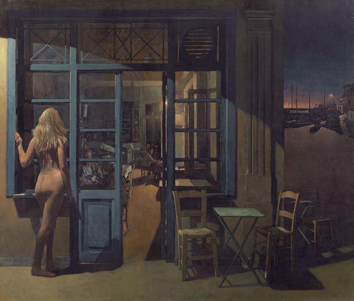 .:. Σάμιος Παύλος – Pavlos Samios [1948] Το βράδυ της 9ης Ιουλίου, 1977
