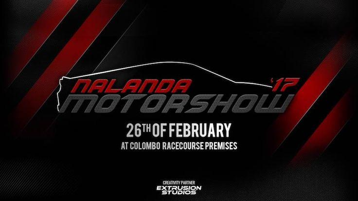 NALANDA COLLEGE PRESENTS NALANDA MOTOR SHOW 2017 COLOMBO  http://www.srilankanentertainer.com/sri-lanka-events/nalanda-motor-show-2017-colombo/