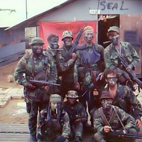 navy seals vietnam | SEALs Vietnam