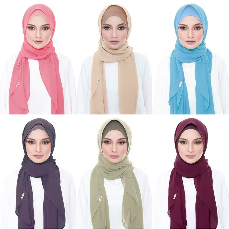 The Isabelle Naelofar Hijabs - Prices & Stores