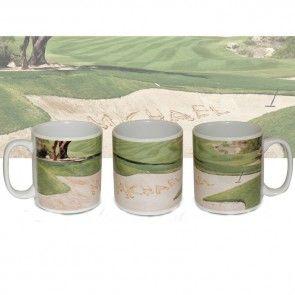 Golfing Gift Mug