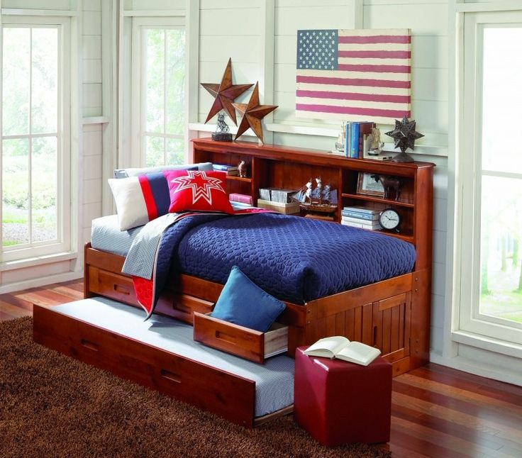 Best 25 Full Size Trundle Bed Ideas On Pinterest: 25+ Best Ideas About Full Size Daybed On Pinterest