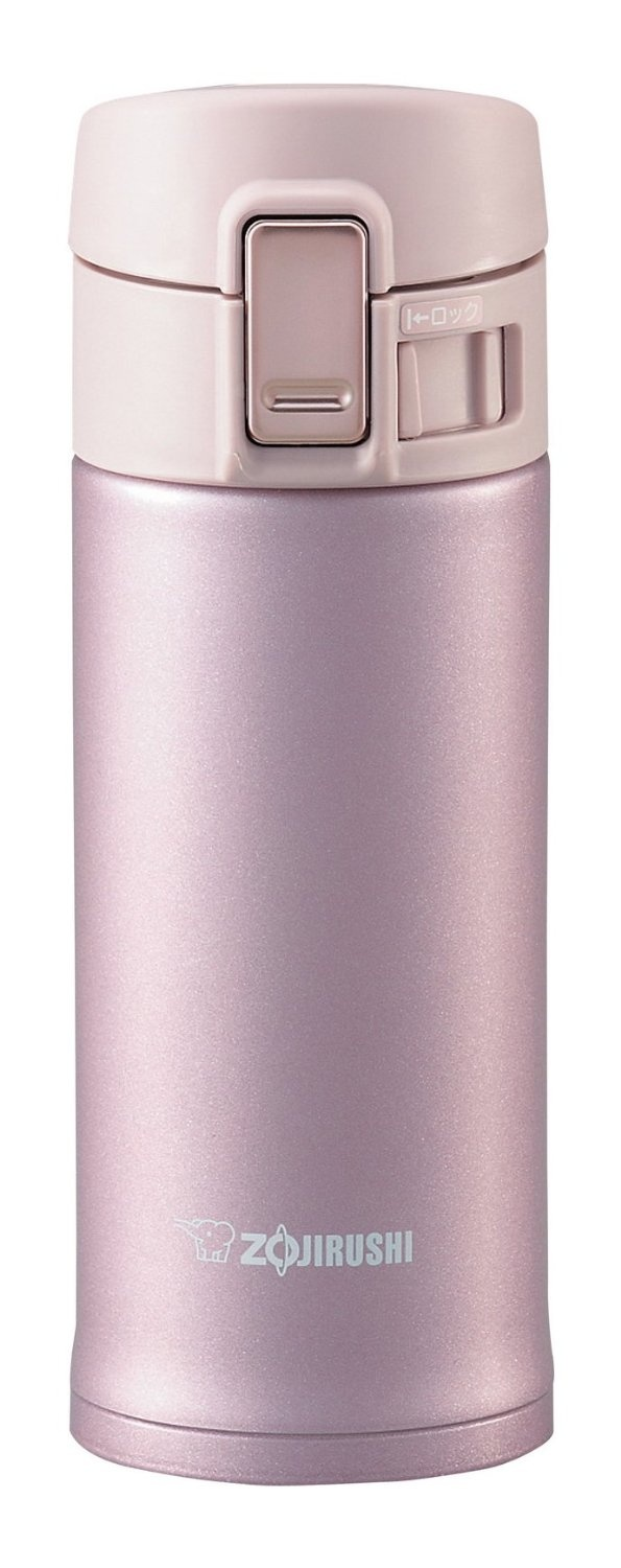Awesome Stainless Steel Mug By Zojirushi: Beautiful Mug Which Feels Great In Your  Hand. Stainless Steel Vacuum Insulation Keeps Beverages Hot Or Cold For  Hours!