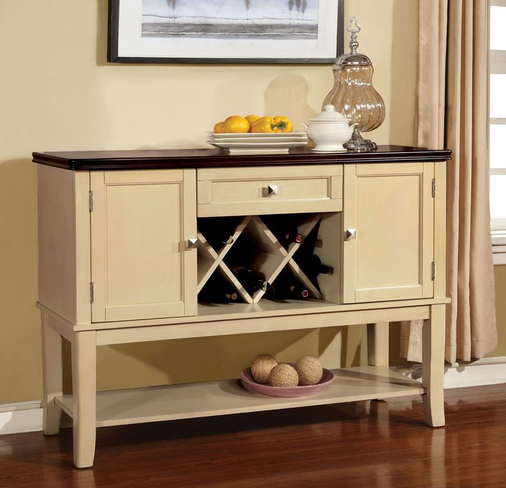 Carolina Dining Buffet Server