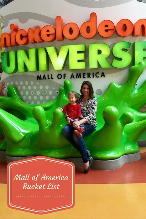 Mall of America in the Twin Cities, Minnesota has a long list of things to do from the new Crayola Experience to Disco Fries. Here are some family travel bucket list ideas.