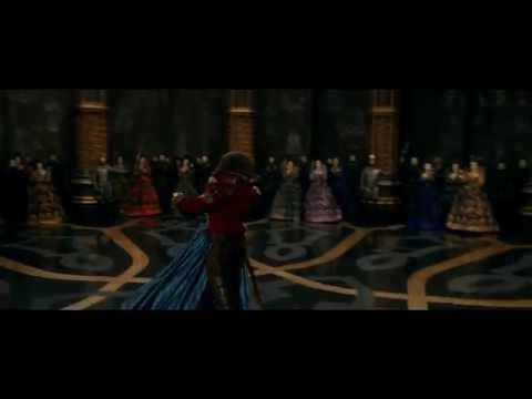 Beauty And The Beast English Trailer (2014) - YouTube