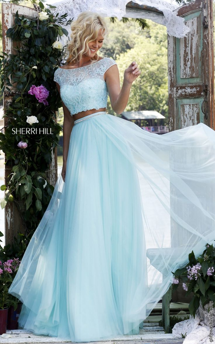 121 best Prom/Social: Sherri Hill images on Pinterest | Sherri hill ...