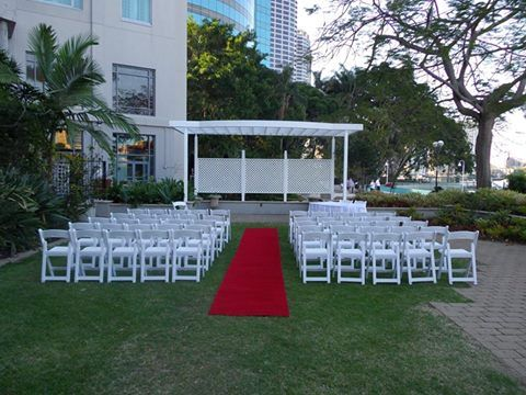 Stamford Plaza Brisbane Weddings Brisbane Celebrant Neal Foster The Marriage Celebrant performs weddings here.