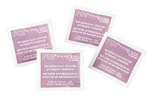^Antiseptic Towelettes - Antiseptic Towelettes Citrus-Scented 5 12 x 8 BZK 1:750 and 18 Isopropyl