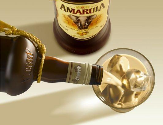 Amarula Cream Liqueur, The Spirit of Africa, Amarula, Cream Liqueur
