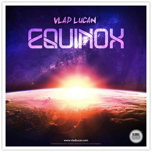 Vlad Lucan lanseaza Equinox  http://www.emonden.co/vlad-lucan-equinox