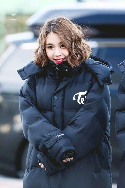 ChaeYoung ❤