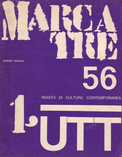 Marcatrè 56