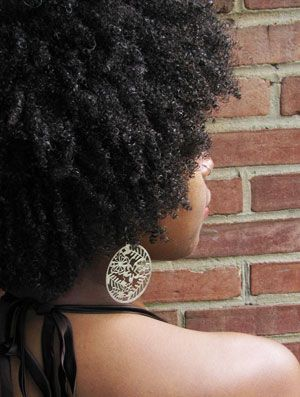 How to Condition Type 4A and 4B Natural Hair in 8 Steps