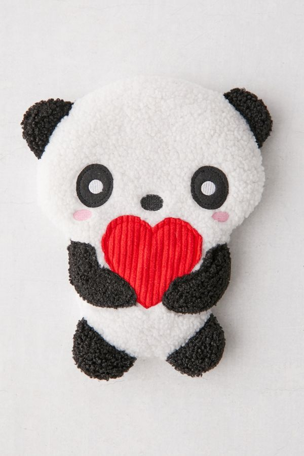 Huggable Panda Cooling And Heating Pad In 2020 Hugs And Cuddles
