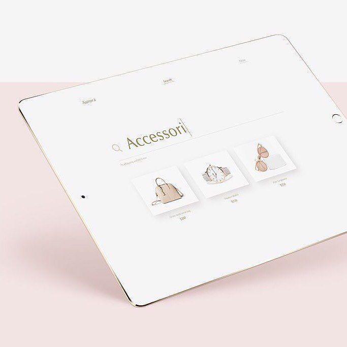 Aurora Fashion e-ticaret ve katalog web tasarımı. #fashion #webtasarımı #webtasarım #webdesign #ui #ux #uxd #uxdesign #kullanıcıdeneyimitasarımı #kullanıcıdeneyimi #kullanicideneyimi #eticaret #eticaretyazılımı #eticarettasarım #pink #pinkwebdesign