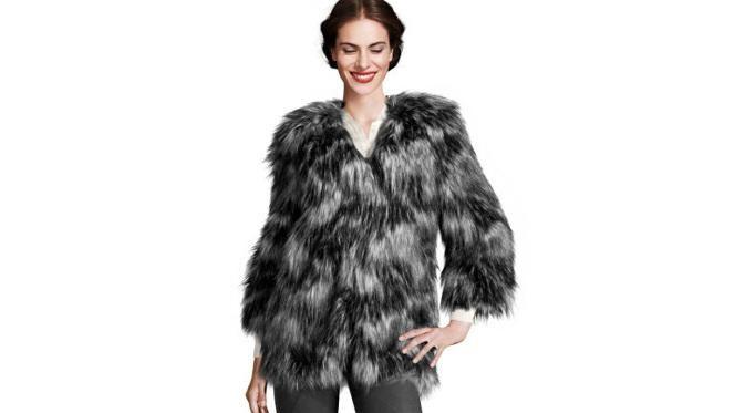 5 Jenis Jaket untuk Tampil Modis di Musim Dingin - Liputan6.com