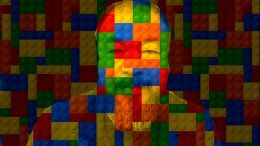 Ai Weiwei, super Chinese regime-critic, wants LEGO bricks on Christmas!