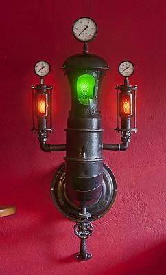 Lampe 3_Börge