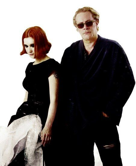 STEFANOS KORKOLIS & LINDA GEYMAN  ( Линда )