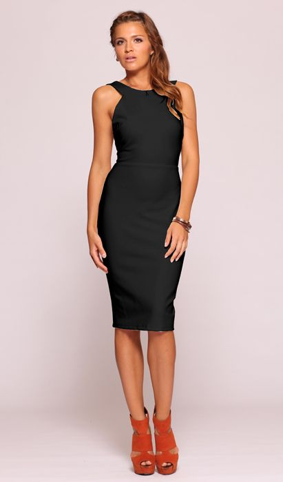 AlibiOnline - Exordium Dress by PASDUSCHAS, $199.00 (http://www.alibionline.com.au/exordium-dress-by-pasduschas/)