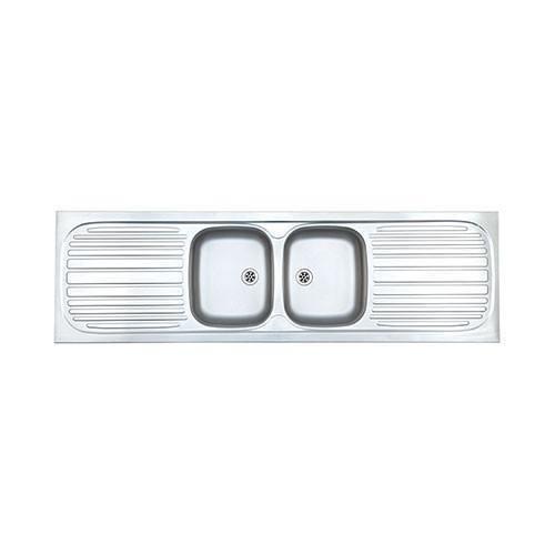 Franke Trendline 722 Kitchen Sink DCB 1800mm x 535mm 1030011