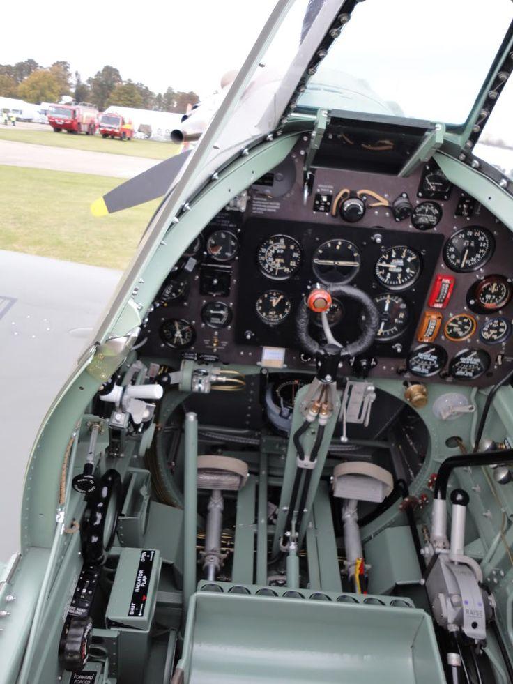 Spitfire Mk I P9374 - Page 9