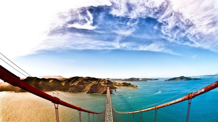 10 Most Beautiful Views From The Top Of Famous Landmarks