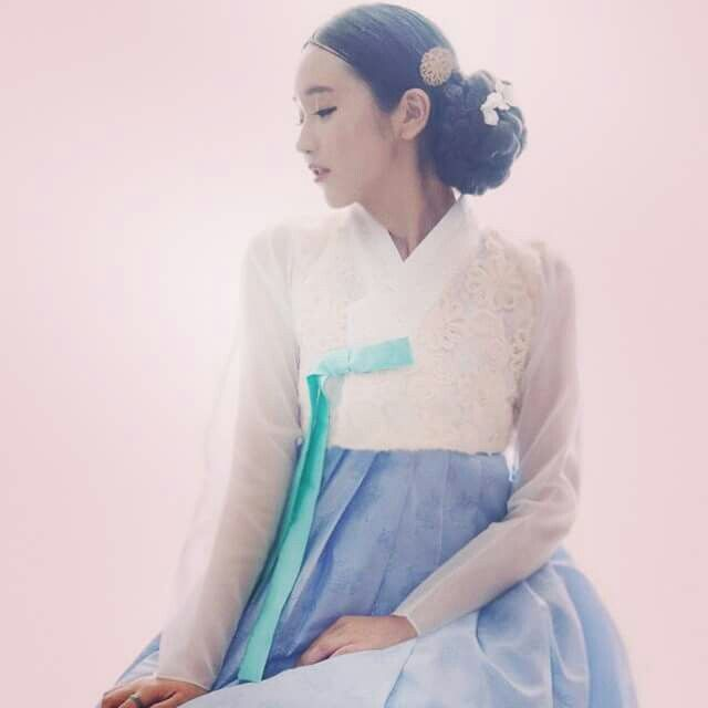KOREAN HANBOK ( 황선희 )