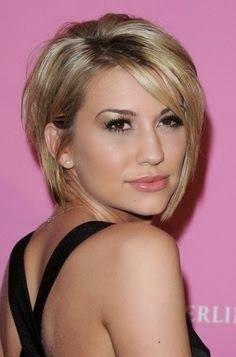 Cute Short Hairstyle 2014 trendy short hair 2014