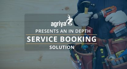 Agriya launches an impeccable service booking solution, developed especially for businesses to set up a fully-customizable on-demand services booking platform.