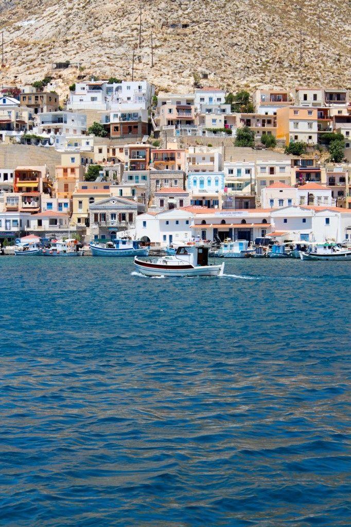 Kos Island, Greece!
