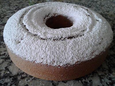 LAS RECETAS DE LA ABUELA COCA  �� �� ��: Torta Marmolada       Ingredientes:  200grs de ...