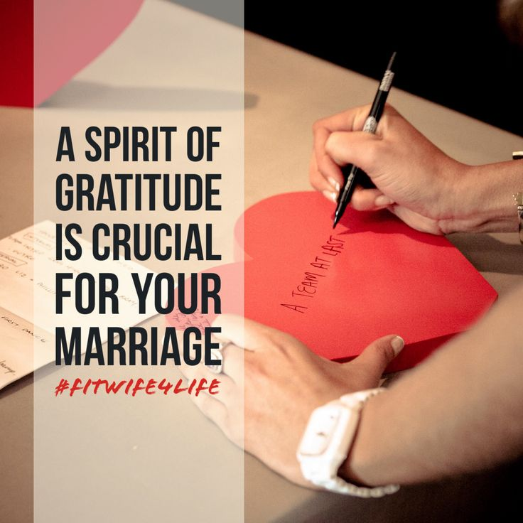 A spirit of gratitude is crucial for your marriage #marriageprep #happywifehappylife #thankyou #grateful #love #fitwife4life #bridaliciousbootcamp @fitwife4life