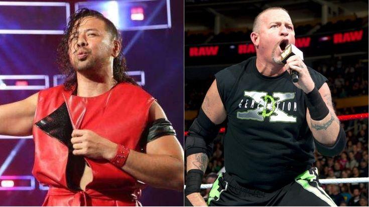 Road Dogg Responds To Fan Complaints About Shinsuke Nakamura's Entrance