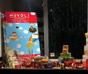 #Cartelloni Nuvolì