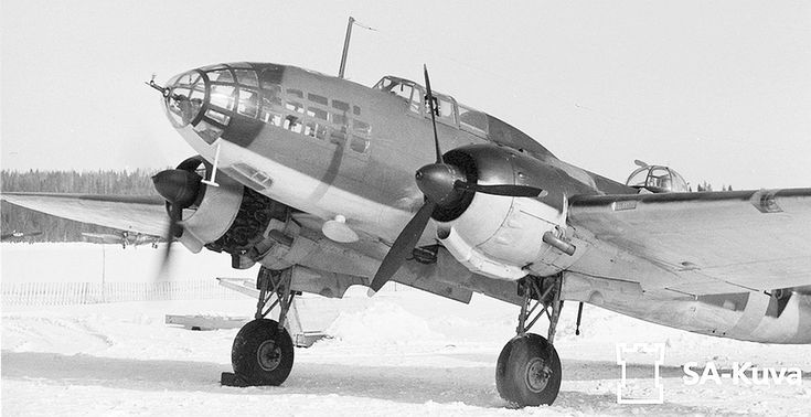 Mission4Today :: › R & R Forums › Photo Galleries › WWII Aircraft Photo's › USSR