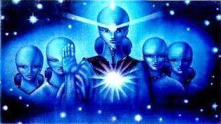 SERENIDADE: Uma Mensagem Pleiadiana: Um Encontro do Destino: V...