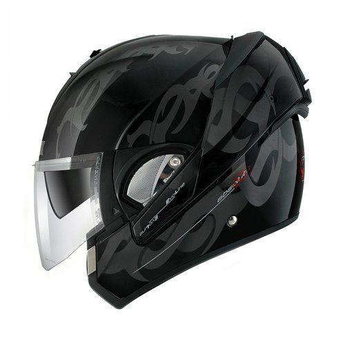 """SHARK > """"Evoline Absolute"""" Helmet Series 2"""