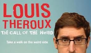 Louis Theroux Documentaries - Weird Weekends & Other Strange Stuff! | The Travel Tart Blog