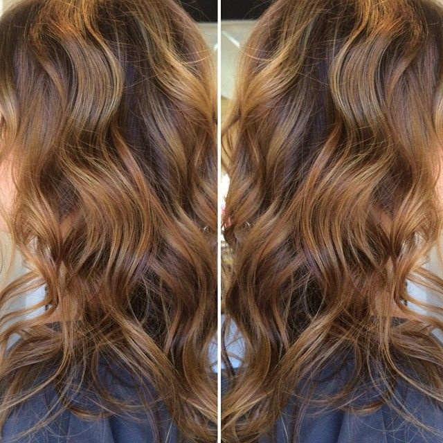 Starting color: Roots- natural level 6 (3 inches) Middle ...