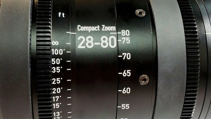 Zeiss Compact zoom covers full frame.