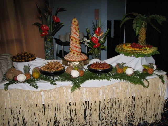 "Traditional Hawaiian Wedding Gifts: 19 Best Luau Birthday Party ""traditional""? Images On"