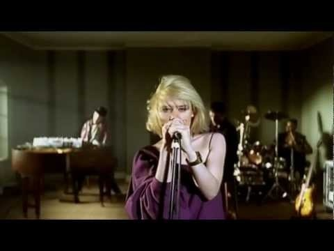 """The time is now"" is a classic by Moloko. The music video is amazing, especially the part in which Róisín drops the microphone and it slowly falls on the ground. The expression on her face is so nail-on what it would be when you're waiting for something inevitable, not-so-pleasurable to happen - like she's waiting for the sound the mic makes when it hits the ground and falls apart. Brilliant!"