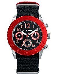 VICEROY PARA NIÑO Ayer os mostrábamos un reloj Viceroy de niña, hoy os proponemos un modelo de niño perfecto como regalo de #PrimeraComunión. Este moderno diseño en correa de nylon está con un 20% de descuento en http://www.todo-relojes.com/detalle.asp?codigo=23314 (precio final 76€) #relojesniño #relojesViceroy #todorelojes