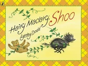 Hairy Maclary Shoo