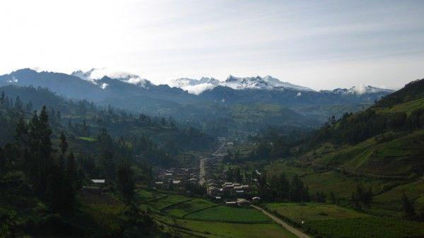 Homestay in Vicos, Peru | Doozze